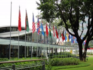 UN agencies in Asia rely extensively on interpreting services