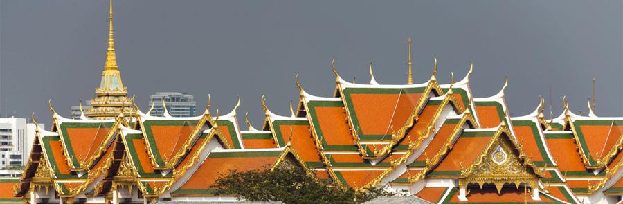 Simultaneous conference interpreters Bangkok Thailand